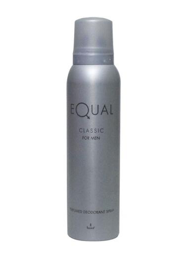 Hunca Egual Bay Deodorant 150Ml Renksiz